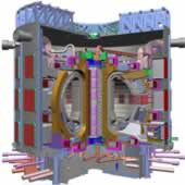 figure of ITER